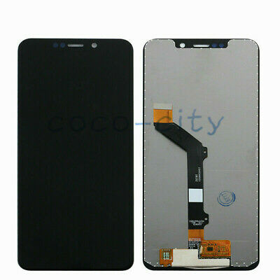 For Motorola Moto One P30 Play xt1941 LCD Display and Touch Screen Assembly New
