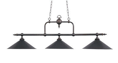 ELK Lighting 191-TB Designer Classics Billiard Light Tiffany Bronze