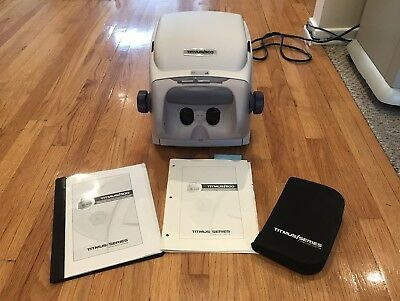 Titmus i500 Vision Screener Tester Compact Portable with Control Panel