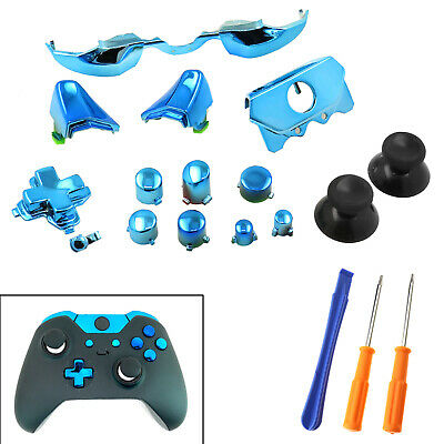 For Xbox One Elite Controller Replacement LB RB LT RT Bumper Triggers Button Set