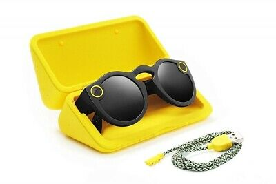 Snap Inc. Snapchat Spectacles