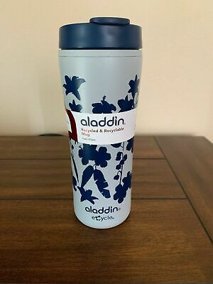 c960a0881a3 ALADDIN RECYCLED AND Recyclable Mug, Saphire, 16 oz - 10-01927-031 ...