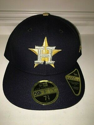 2f2328817828a1 HOUSTON ASTROS 7 1/2 Mother's Day Hat Cap Pink Fitted New Era Low ...