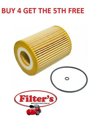 OIL FILTER FOR MERCEDES BENZ ML ML300 CDi 2009 - ON