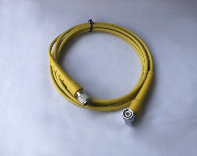 TRIMBLE GPS ANTENNA Cable Converter Zephyr TNC to Geodetic