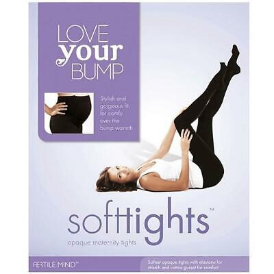 Love Your Bump Maternity Tights - Small-Medium Free Shipping!