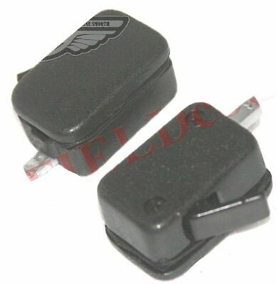 New Suzuki Rear Door Sliding Window Lock Pair Samurai Maruti Van