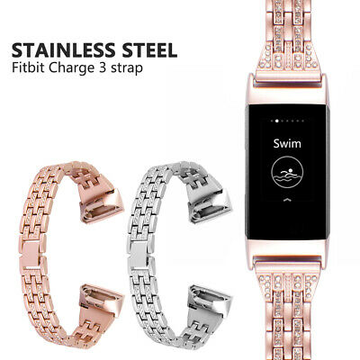 For Fitbit Charge 3 Blaze Tracker Alta HR Replacement Watch Wrist Strap Band