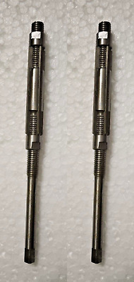 "2x H5 Adjustable Hand Reamer 17/32"" to 19/32"" 13.49-15.08mm INDIA'S BEST QUALITY"