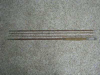 KingFisher Bamboo Vintage Fly Rod with case King Fisher