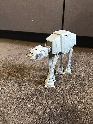 """Star Wars Imperial At-At Walker Micro Machines Galoob 1995 5"""" Action Fleet"""