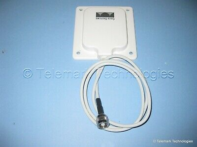 CISCO AIRONET 5GHZ 7dBi Diversity Patch Antenna, AIR