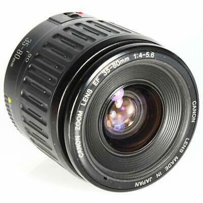 CANON EF 35-80mm 4-5.6 EF Lens for EOS SLR & DSLRs from Camera Dealer
