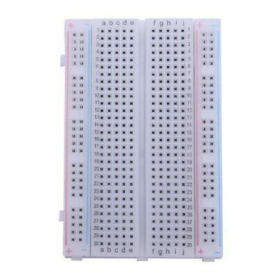 Breadboard Experiment Board Breadboard 400 Contacts U3O9