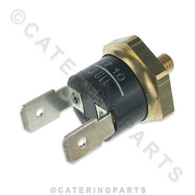 Rational 3014.0325 Bi-Metal Contact Safety Thermostat 110°C Cm Cp Series Combi