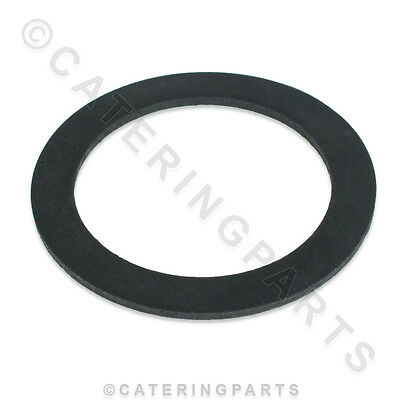 55mm OD RUBBER FLAT GASKET WASHER FOR DISHWASHER FITTINGS BLUE SEAL HOONVED
