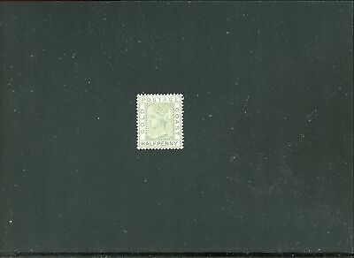 Lot 78178 Mint H 11  Gold Coast Stamp From British Colony Queen Victoria