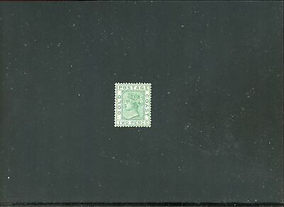 Lot 78179 Unused 6  Gold Coast Stamp From British Colony Queen Victoria
