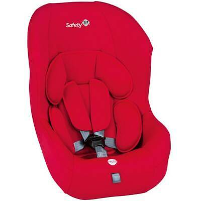 Seggiolino Auto Simply Safe Confort Full Red Gruppo 0+/1 Safety 1St 80187651 (@)