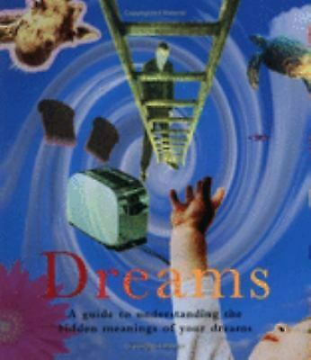 Pocket Guide to Dreams by Philip Clucas