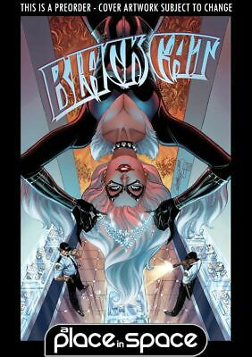 (Wk27) Black Cat #2A - Preorder 3Rd Jul