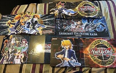 yugioh legendary collection  Game Bored From Legendary Collections
