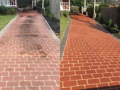Colour Seal - Concrete Makeovers - Great Income