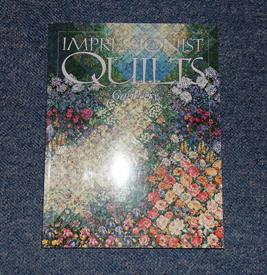 Gai Perry Impressionist Quilts