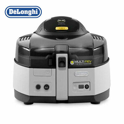 DeLonghi MultiFry The MultiCooker Air Fryer Cooker Airfryer Air Fry LIKE NEW