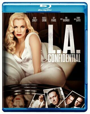 L.A. Confidential [Blu-ray] [1997] [US Import] [2008] - DVD  0IVG The Cheap Fast