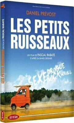 Les petits ruisseaux - DVD  XIVG The Cheap Fast Free Post