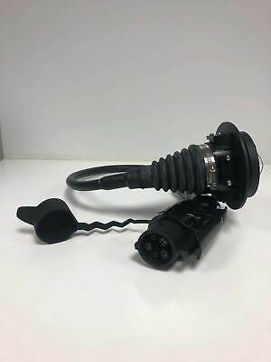 EV / Electric Vehicle Adaptor | Type 1 > Type 2 | 32amp | 1 Meter | USED