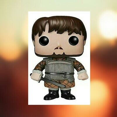 FUNKO Pop Game Of Thrones Samwell Tarly 27 High Quality With Box - FREE SHIPPING