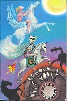 Behold a Pale Horse : Exposing the New World Order by William Cooper