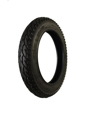 pneu tubeless 14x2.50 ( 2.50-10 ) - tyre 14x2.50 tubeless - voir description