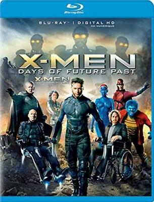 X-Men: Days of Future Past (Blu-ray, 2015, Canadian)