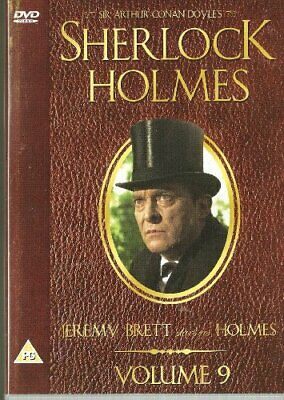 The Hound Of The Baskervilles - DVD  5KVG The Cheap Fast Free Post