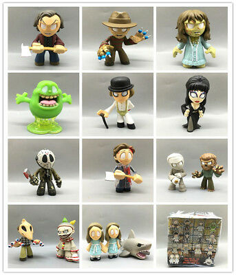 Funko Mystery minis Horror Classics Minis Exclusive