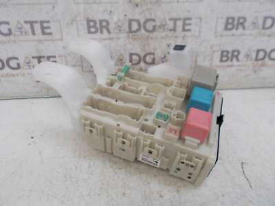 Toyota Prius 2004-2009 Fuse Box (In Engine Bay) 82730-47290