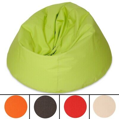 Large Bean Bag Indoor/Outdoor Soft Relax  Chair, Living Room