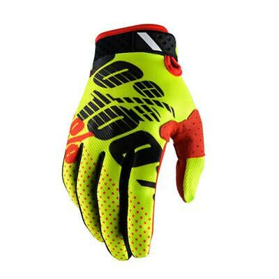 Outdoor Winter Cycling Full Finger Touch Screen Bicycle Gloves EN24H 06