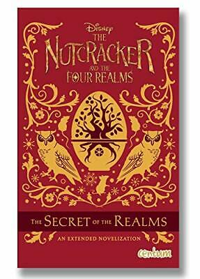 The Nutcracker and the Four Realms Novel by Centum Books Ltd Book The Cheap Fast