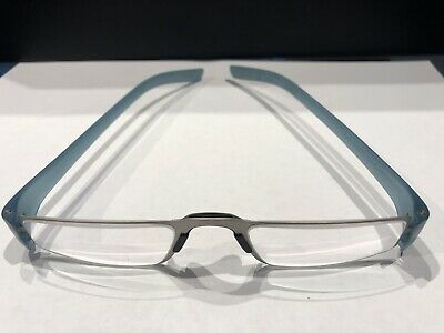 634d3f9d2 PORSCHE DESIGN +1.00 P8801 I E86 Reading Glasses Brand New 48-20-150 ...