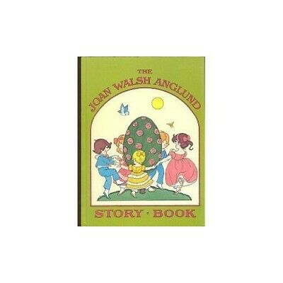 Story Book by Anglund, Joan Walsh Hardback Book The Cheap Fast Free Post