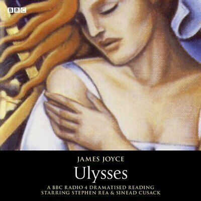 Ulysses (BBC Radio) by Joyce, James Book The Cheap Fast Free Post
