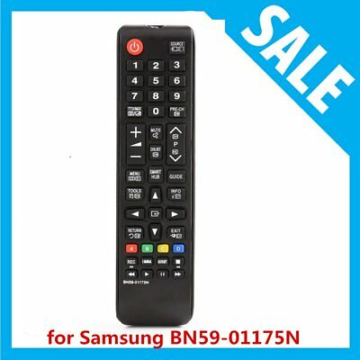 Remote Control Replacement Controller for Samsung BN59-01175N TV 42 Buttons ex