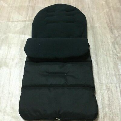 Windproof Warm Baby Stroller Foot Muff Buggy Pushchair Pram Foot Cover  Winter