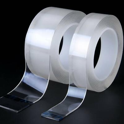 Multi-function Double-sided Adhesive Nano Tape Washable Removable Tapes best