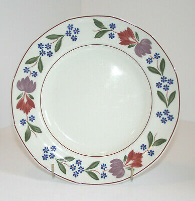 Adams OLD COLONIAL - Side Plate -  Set of Four - 7 inches Diameter
