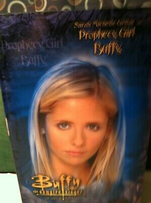 "Sideshow Buffy Vampire Slayer 12""  Prophecy Girl Buffy"